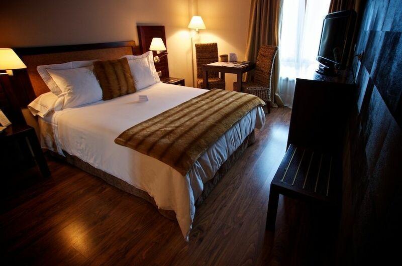 Fotos de HOTEL EL PRIVILEGIO DE TENA en PANTICOSA, España (7)
