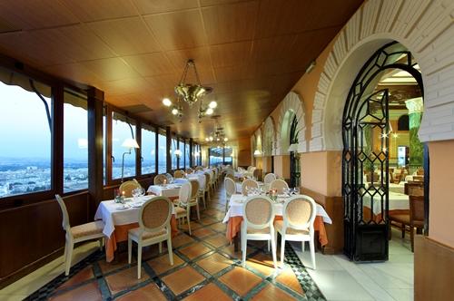 Foto 2 Hotel HOTEL ALHAMBRA PALACE, GRANADA
