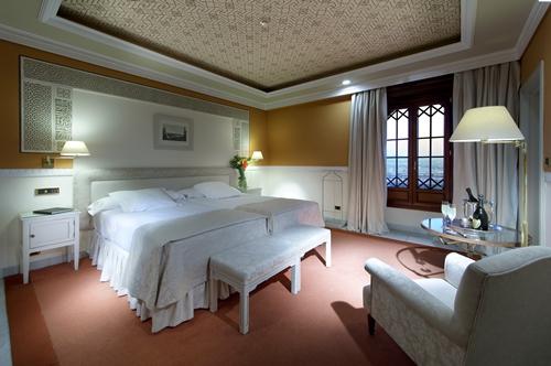 Foto 5 Hotel HOTEL ALHAMBRA PALACE, GRANADA
