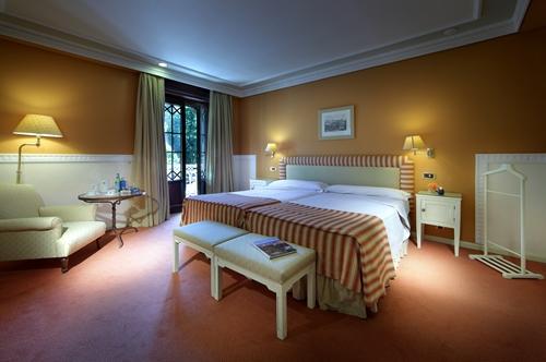 HOTEL ALHAMBRA PALACE6