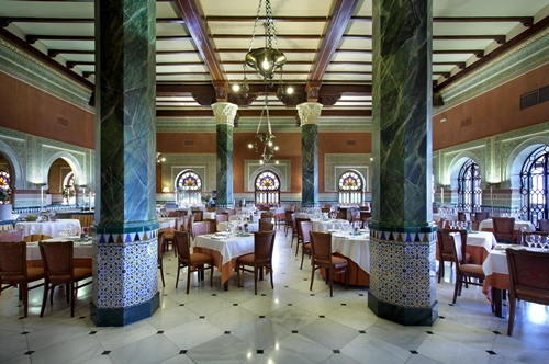 Foto 7 Hotel HOTEL ALHAMBRA PALACE, GRANADA