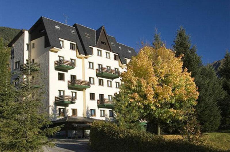 Hotel Lac Vielha1