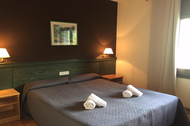 Hotel Lac Vielha2