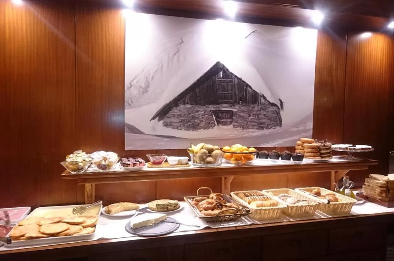Fotos de FONFREDA HOTEL en VIELHA, España (3)
