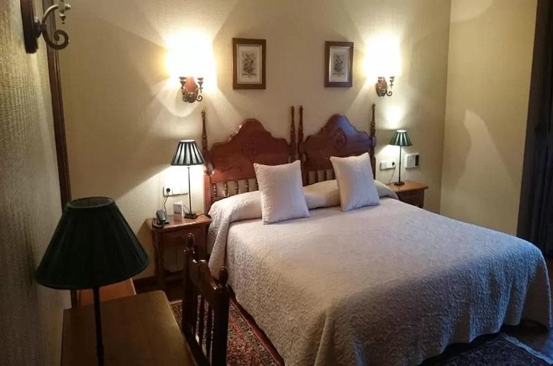 Photos of FONFREDA HOTEL in VIELHA, SPAIN (4)