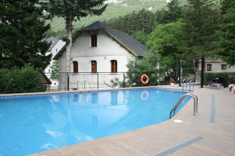 Foto 3 Hotel Hotel & Spa Real Villa Anayet, CANFRANC