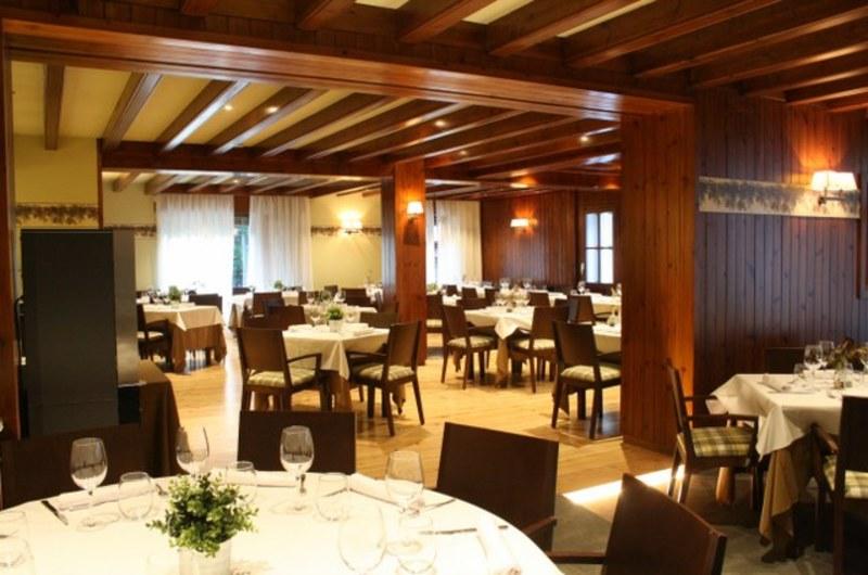 Fotos de Hotel & Spa Real Villa Anayet en CANFRANC, España (4)