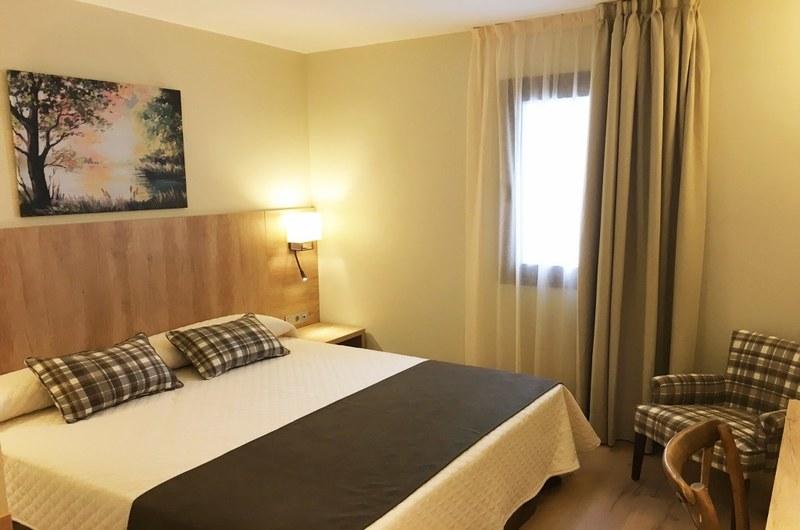 Fotos de Hotel & Spa Real Villa Anayet en CANFRANC, España (5)