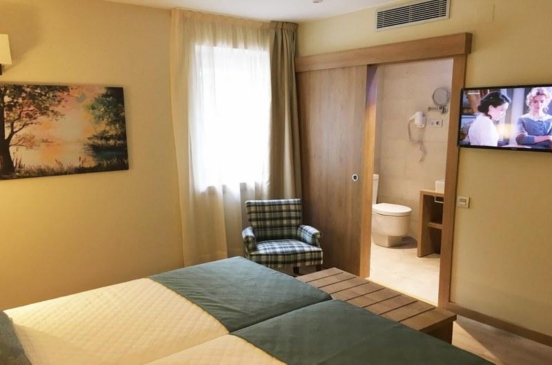 Fotos de Hotel & Spa Real Villa Anayet en CANFRANC, España (6)