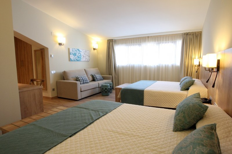 Hotel & Spa Real Villa Anayet7