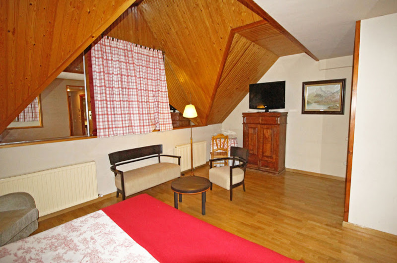 Hotel Villa De Sallent4