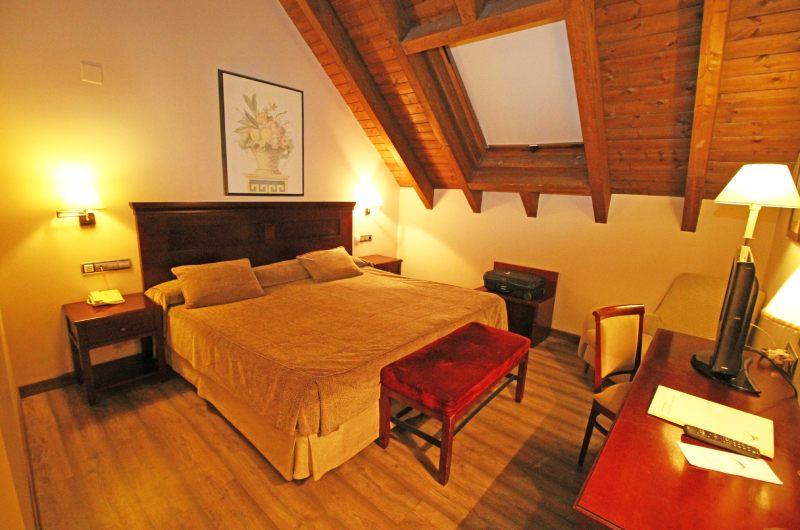 Hotel Villa De Sallent 410