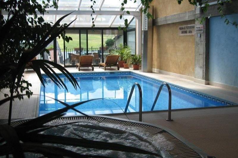 Hotel Villa De Sallent 417