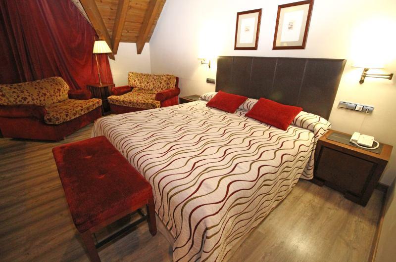 Hotel Villa De Sallent 42