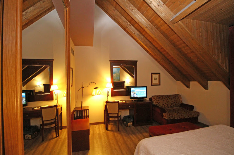 Hotel Villa De Sallent 44