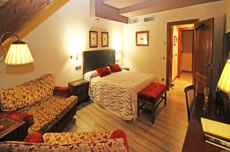 Hotel Villa De Sallent 47