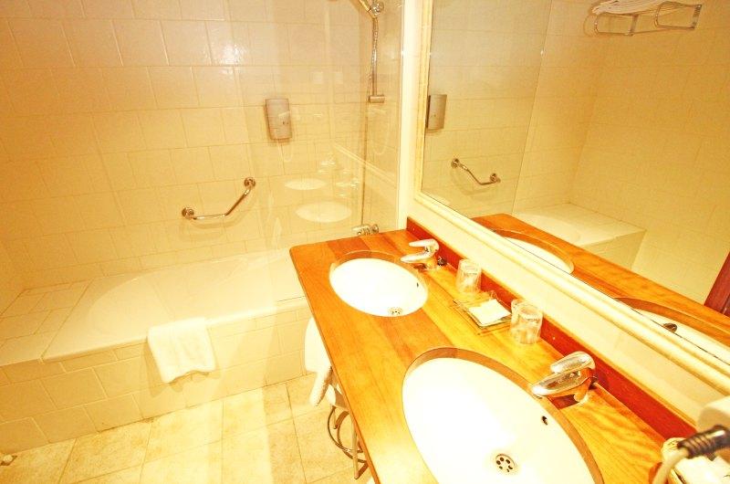 Hotel Villa De Sallent 49