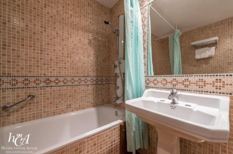 Photos of Hotel Conde Aznar in JACA, SPAIN (6)
