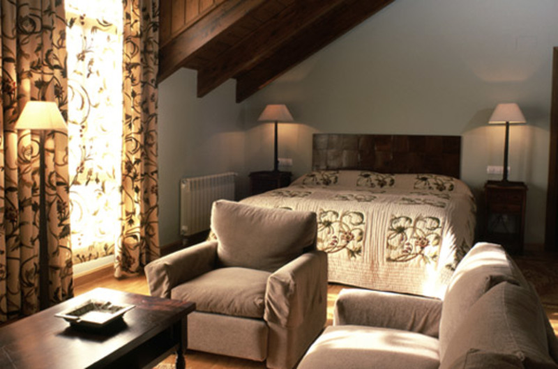Fotos de Hotel Conde Aznar en JACA, ESPANYA (8)