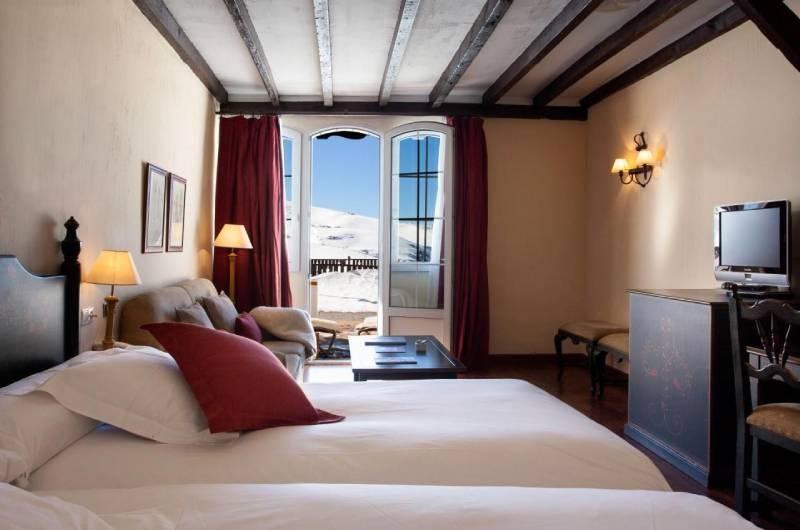 Photos of Hotel Rumaykiyya in SIERRA NEVADA, SPAIN (1)