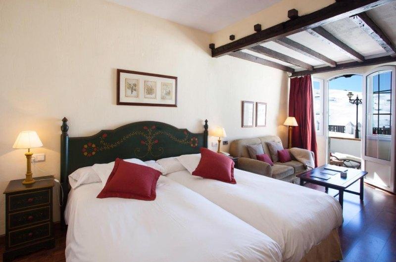 Photos of Hotel Rumaykiyya in SIERRA NEVADA, SPAIN (2)