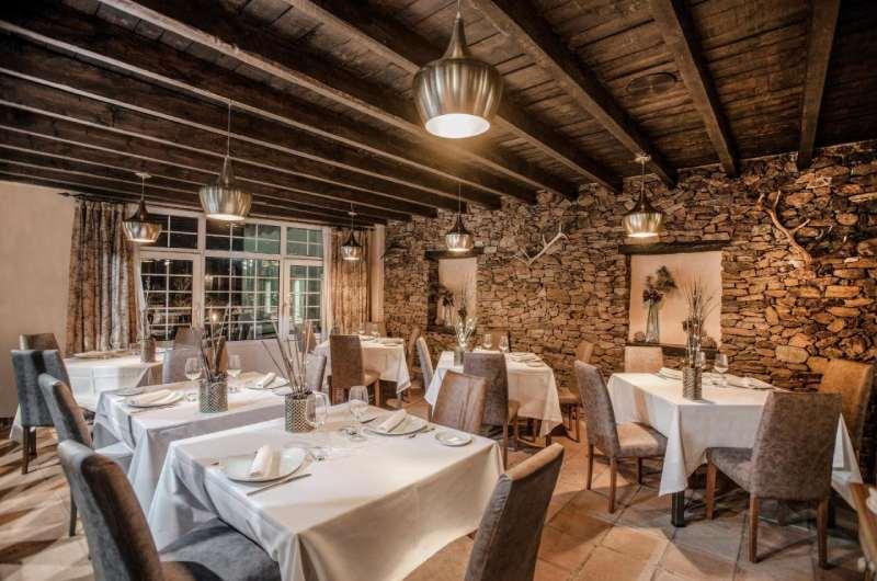 Photos of Hotel Rumaykiyya in SIERRA NEVADA, SPAIN (6)