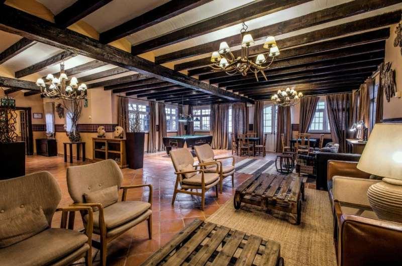 Photos of Hotel Rumaykiyya in SIERRA NEVADA, SPAIN (7)