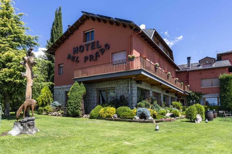 Hotel Del Prado1