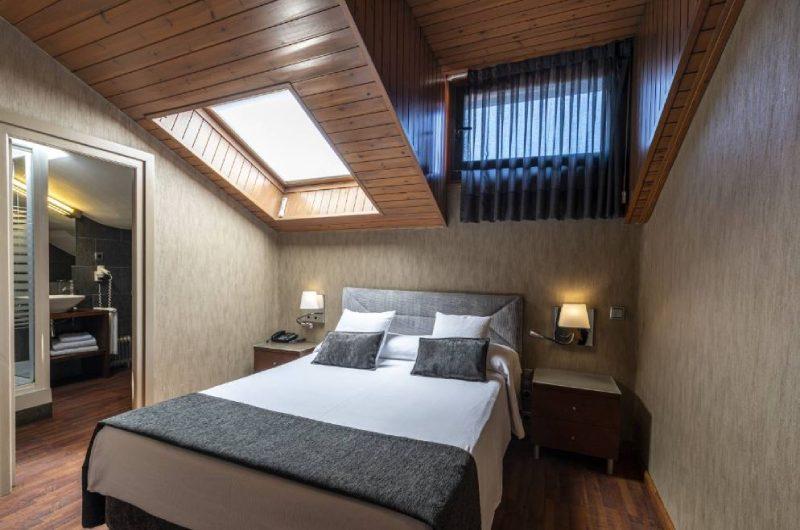Foto 10 Hotel Hotel del Prado, PUIGCERDA