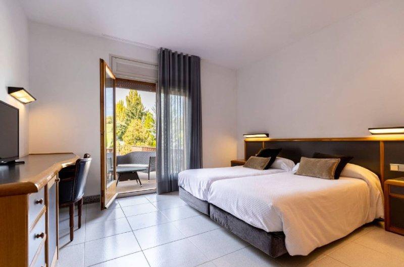 Foto 15 Hotel Hotel del Prado, PUIGCERDA