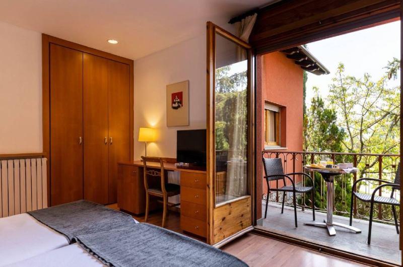 Foto 8 Hotel Hotel del Prado, PUIGCERDA