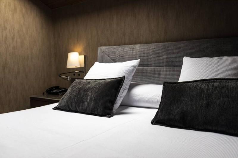 Foto 9 Hotel Hotel del Prado, PUIGCERDA