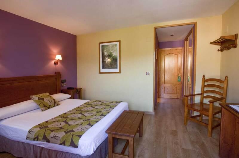 Foto 13 Hotel Hotel Sabocos, PANTICOSA