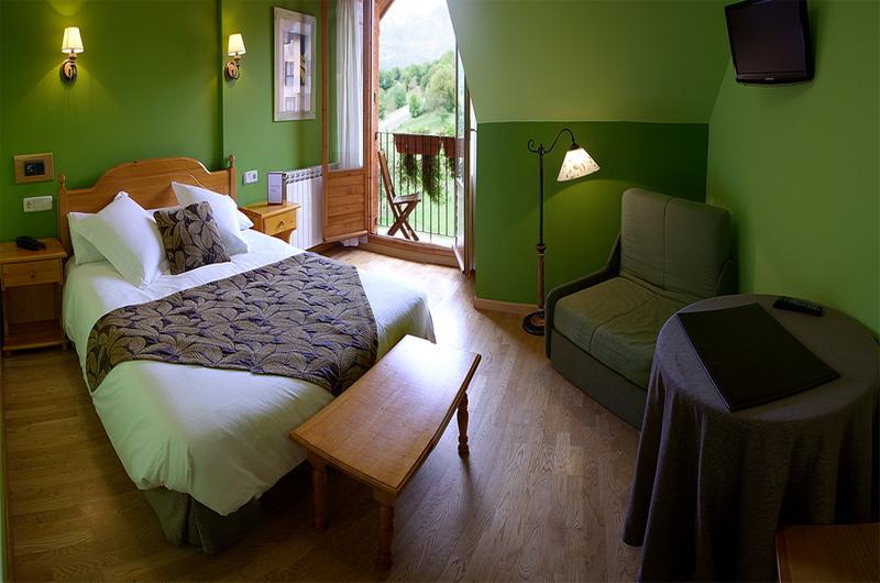 Foto 14 Hotel Hotel Sabocos, PANTICOSA
