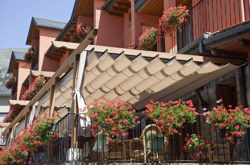 Foto 2 Hotel Hotel Sabocos, PANTICOSA