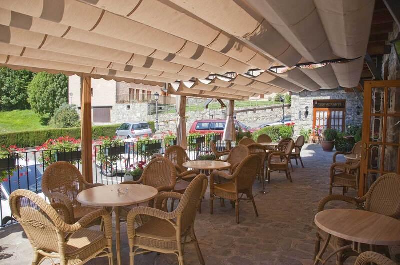 Foto 3 Hotel Hotel Sabocos, PANTICOSA