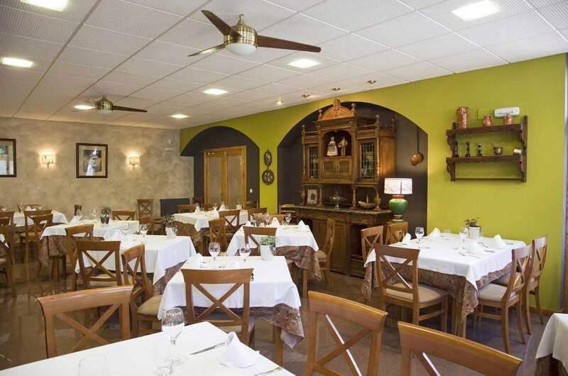 Foto 4 Hotel Hotel Sabocos, PANTICOSA