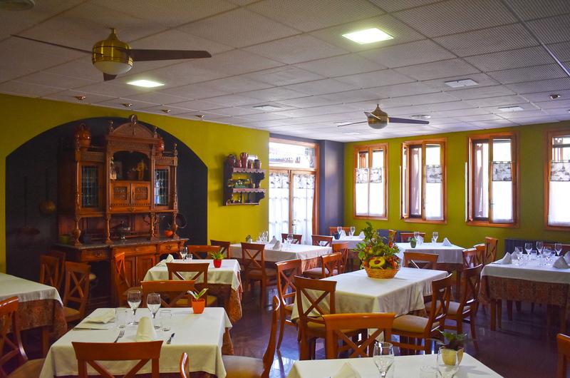 Foto 5 Hotel Hotel Sabocos, PANTICOSA