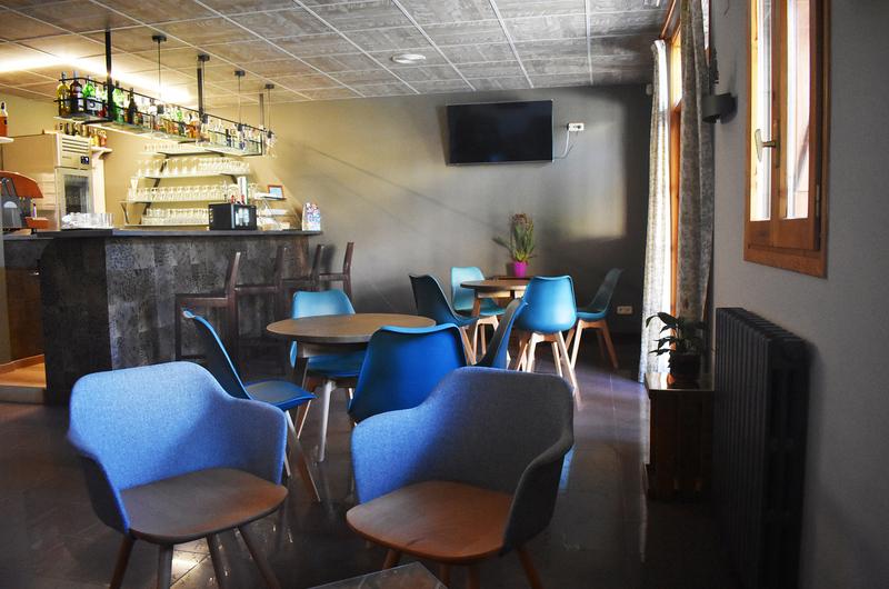 Foto 7 Hotel Hotel Sabocos, PANTICOSA