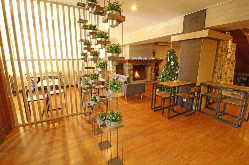 Fotos de Hotel Mont Romies en SALARDU, ESPANYA (3)