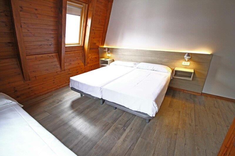 Fotos de Hotel Mont Romies en SALARDU, ESPANYA (6)