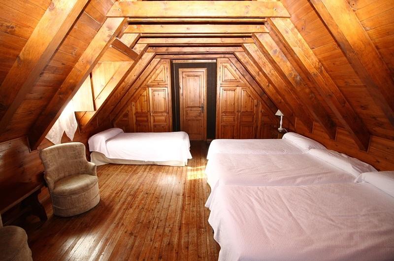 Photos of Hotel Mont Romies in SALARDU, SPAIN (7)