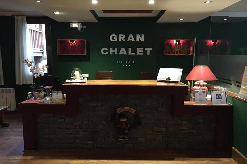 Fotos de Hotel Gran Chalet en BETREN, España (4)