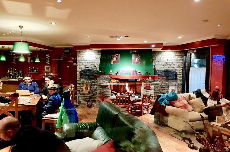Fotos de Hotel Gran Chalet en BETREN, España (6)
