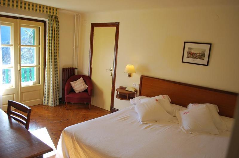 Foto 11 Hotel Hotel Adserà, LA MOLINA