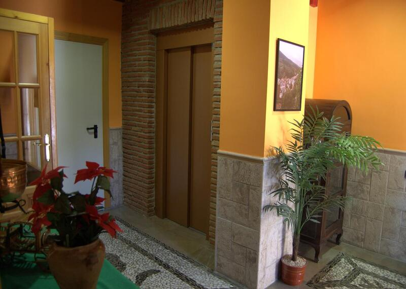 Hotel Quéntar3