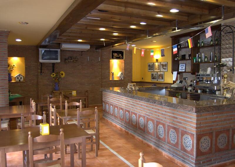 Photos of Hotel Quéntar in QUENTAR, SPAIN (4)