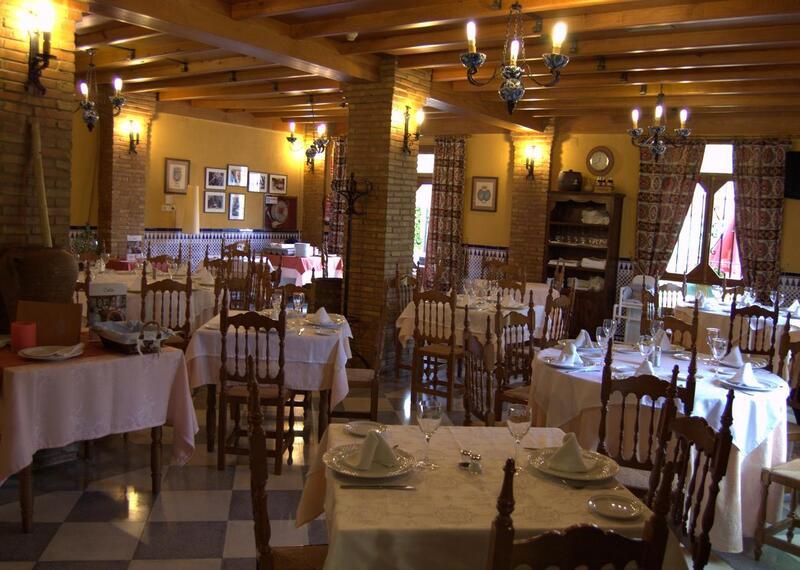 Photos of Hotel Quéntar in QUENTAR, SPAIN (5)