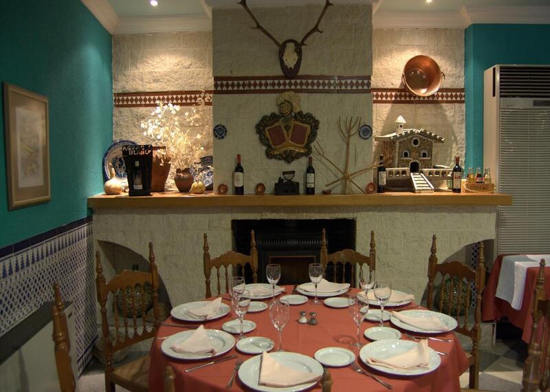Photos of Hotel Quéntar in QUENTAR, SPAIN (6)