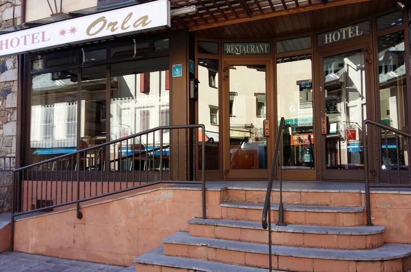 Photos of Hotel Orla in VIELHA, SPAIN (1)